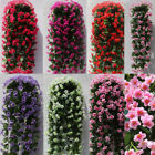 1 Bunches Artifical Vine Flower Floral Home Garden Bridal Wedding Party Decor
