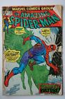 AMAZING SPIDER-MAN #120-125 126 127 128 130-139 | Bronze Age | Marvel | Stan Lee