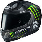 HJC RPHA 11 94 Special Monster Energy Motorcycle Helmet DOT 2019