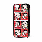 NEW BETTY BOOP 165  PHONE CASE  FITS IPHONE 4 4S 5 5S 5C 6 FREE P £5.95 GBP on eBay