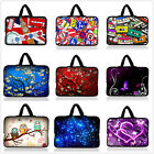 """9.7""""10""""10.1""""10.2"""" Protective Laptop Bag Cover Case For Hp Dell Ipad Acer Tablet"""