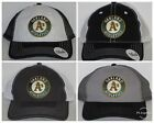 Oakland Athletics Retro Snapback Cap ⚾️Hat ⚾️MLB Patch Logo ⚾️4 Hot Colors ⚾️New on Ebay