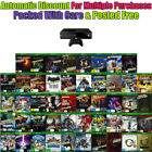 💚 XBOX ONE ☞ ASSORTED GAME TITLES ☜ MOST BRAND NEW Your Choice 04/04/20