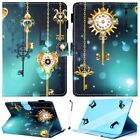 """For Samsung Galaxy Tab S5e 10.5"""" Tablet Universal Pattern PU Leather Case Cover"""