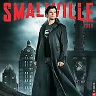 Smallville Wall Calendar 2009 or 2013 (new, factory sealed)