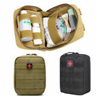 Tactical First Aid Medic Pourch Survival Bag Tactical Multi Medical Kit Utility