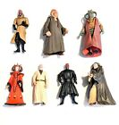 CHOOSE: 2000/2001/2002 Star Wars Power of the Jedi Action Figures * Hasbro $5.1 USD on eBay