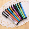 10 x Universal Touch Screen Capacitive Stylus Pen for Moble Phones Tablet iPad··