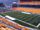(3) Steelers vs Colts Tickets Upper Level Sidelines Under Cover Section 516!!