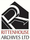 Rittenhouse Archive Trading Card Promo Cards For All Sets *YOU CHOOSE* £1.99 GBP on eBay