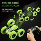 360° Rotate Stunt RC Car Remote Control Deformation Racing Truck Toys Model Gift
