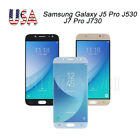 for Samsung Galaxy J5 Pro J530 J7 Pro 2017 J730 LCD Touch Screen Replacement QC