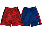 Nike Dry Boy's Elite Striped Dri-Fit Training Basketball Shorts