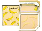 Too Faced Pineapple Paradise Strobing It's Bananas Brightening Highlighting Duo