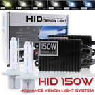 AC 150W High Power HID Xenon Conversion Kit For 9005 9006 H3 H4 H7 H8 H9 H11 H1 on eBay