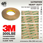 Kyпить 3M 300LSE 9495LE Double Sided Tape Clear Transparent 55M 180FT Phone Screen LCD на еВаy.соm
