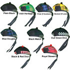 Kyпить Scottish Traditional Blended Glengarry Hat - Upto Nine Designs Glengarry Hats на еВаy.соm