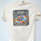 ELECTRIC LIGHT ORCHESTRA, ELO,Out of Blue TOUR T-Shirt,All Sizes,T-398Ivy,L@@K! image