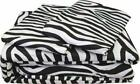 BEST BEDDING COLLECTION 100% Egyptian Cotton 1000 TC USA Sizes Zebra Print image