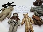 Star Wars Vintage CHOOSE Ewoks Logray Chief Chirpa Teebo Headgear Wicket Lumat $6.0 USD on eBay