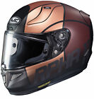 HJC Adult Copper/Black RPHA 11 Quintain MC-9sf Motorcycle Helmet