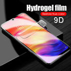 9D Hydrogel Film Full Cover Back Screen Protector For Xiaomi Mi 8 9 SE A2 Note 7