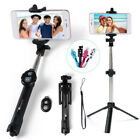 Bluetooth-Selfie-Stick-Tripod-Remote-Extendable-Monopod-for-iPhone-8X-Samsung-U