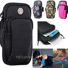 Sport Armband Bag Running Jogging Phone Case Cover Pouch Holder Universal 6.5''
