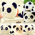 Lovely Soft Plush Cuddly Panda Doll Stuffed Animal Kid's Toys Best Gifts Present