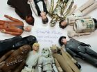 Figures First 12 Luke Farmboy R2D2 Leia Sandperson Complete Vintage Star Wars $19.00 USD on eBay