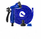 50-150 FT Expandable Flexible Heavy Duty Garden Magic Water Hose Pipe Spray Gun