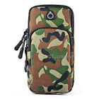 Sports Armband Running Jogging Gym Exercise Outdoor Phone Pouch Holder Bag Case