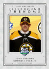 2019 NHL Draft First Round Phenoms Custom Cards DROPDOWN MENU OF ALL 31 PLAYERS
