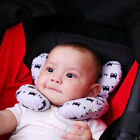 Baby Neck Support Pillow Infant Head Protection U Shape Headrest Travel Pillow