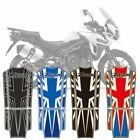 For Triumph Explorer 1200 2012-2017 Fuel Tank Protector Motorcycle Tank Sticker $18.99 USD on eBay
