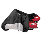 DowcoEz Zip Motorcycle Cover~1998 Yamaha XVZ1300CT Royal Star Tour Deluxe