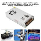 360W Switching Power Supply Module Charging Adapter for Regulated LED Strip