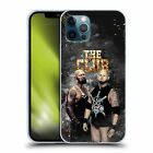 OFFICIAL WWE THE CLUB GEL CASE FOR APPLE iPHONE PHONES