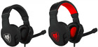 NUBWO U3 Gaming Headsets Big Headphones with Light Mic Stereo Earphones