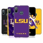 OFFICIAL LOUISIANA STATE UNIVERSITY LSU GEL CASE FOR HTC PHONES 1