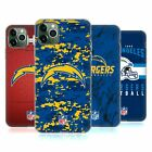 OFFICIAL NFL 2018/19 LOS ANGELES CHARGERS SOFT GEL CASE FOR APPLE iPHONE PHONES $17.95 USD on eBay
