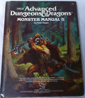 Advanced Dungeons and Dragons / AD&D vintage manuals