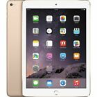 Apple iPad Air 2 16GB, Wi-Fi + 4G LTE (Unlocked), 9.7in - Space Gray Silver Gold