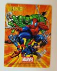 Marvel Educational Collectable Trading Card Singles #1-200 (Genio, 2003)