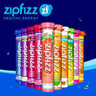 Zipfizz Shape Energy Drink Mix, 30 Tubes - FREE SHIPPING! BEST PRICE!