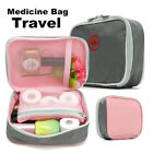 Outdoor Portable Mini First Aid Bag Travel Medicine Package Emergency Pouch