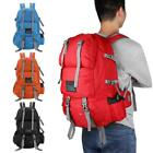 50L Waterproof Backpack Outdoor Sports Camping Climbing Travel Hiking Unisex Bag