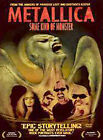 Metallica: Some Kind of Monster (DVD, 2005) VG Condition