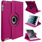 Case Cover - Apple iPad 2 3 4 Air  2 mini 1234 shockproof heavy duty with Stand