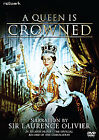 A Queen Is Crowned (DVD, 2012) new freepost